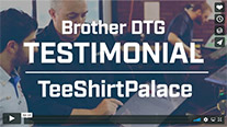 Tee Shirt Palace Talks Brother GTX